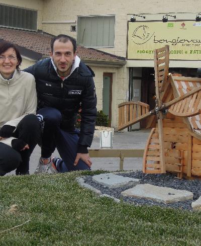 Molino Bongiovanni